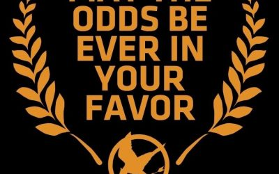 Crises and the Hunger Games