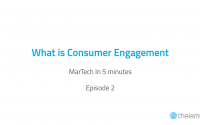 Episode 002 – What is Consumer Engagement