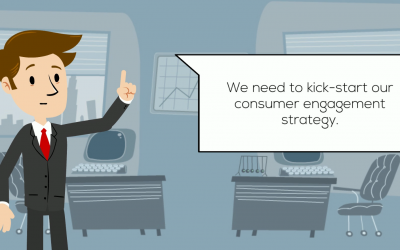 Episode 005 – How to kick-start your Consumer Engagement strategy